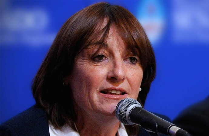 """Ciciliani consideró como  """"beneficioso"""" al acuerdo Mercosur y Unión Europea"""