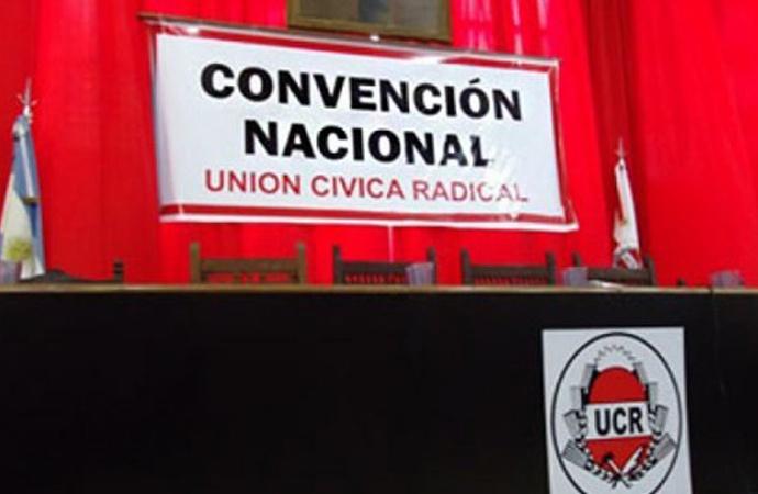 La Convención Nacional de la UCR se expresó a favor de la despenalización del aborto
