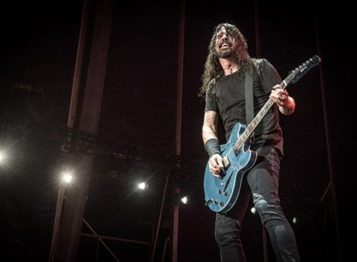 Foo Fighters y Queens of the Stone Age cerraron su gira en Buenos Aires