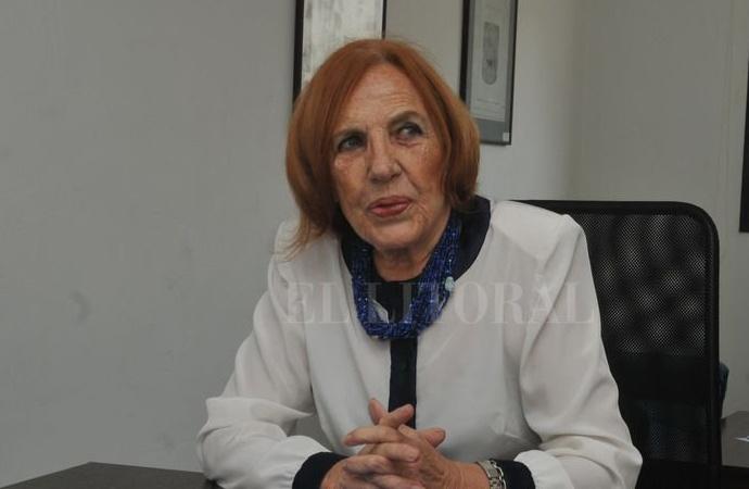 """""""La reforma de la Constitución en la provincia nos beneficiará como ocurrió con la de 1994"""""""