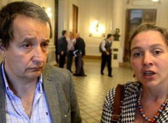 Opositores quieren que Lifschitz apure a Nación por el pacto fiscal