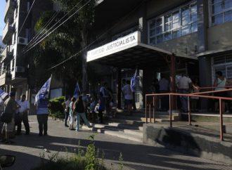 La mesa chica del PJ santafesino se reúne para analizar la intervención a la conducción nacional