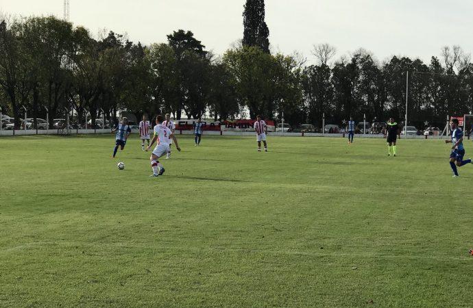 Copa Santa Fe: la Academia y Piamonte no se sacaron diferencias y la serie quedó abierta