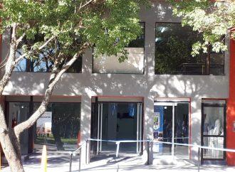 Quedó inaugurado el nuevo Centro Cultural Municipal