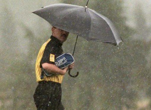 La lluvia postergó la fecha 9 del Clausura