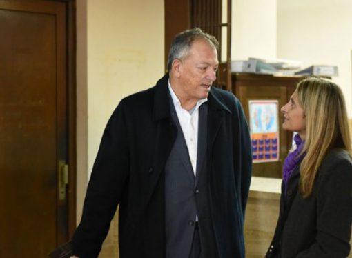 Mariana Vassalli y los accionistas no llegaron a un acuerdo