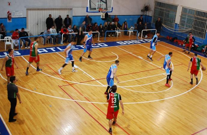 La AKD recibe al Uruguayo por la quinta de la ACBOS