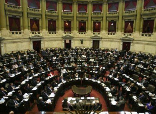 Diputados nacionales santafesinos empatados en la votación sobre el aborto
