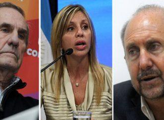 Allanamiento a Cristina: qué hicieron los senadores santafesinos