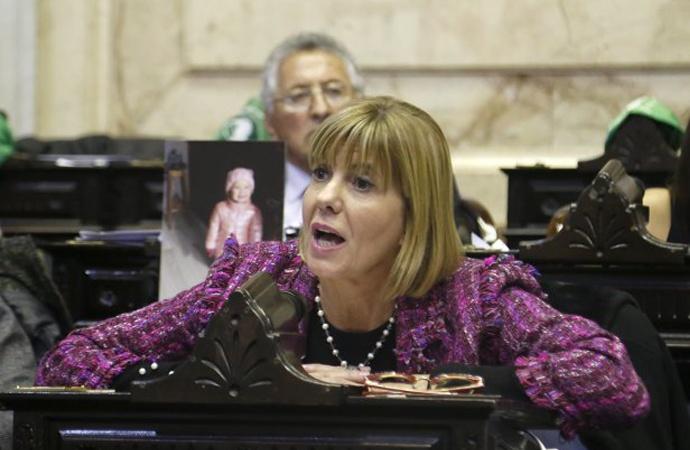 Alejandra Rodenas: clandestinidad, penalización y muerte