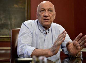 Antonio Bonfatti visitó El Trébol y habló de todo