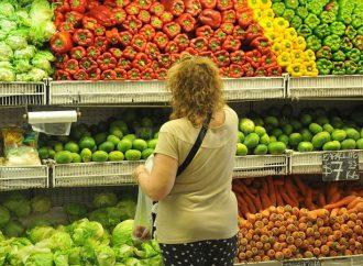 En Santa Fe la inflación también fue del 3,7%
