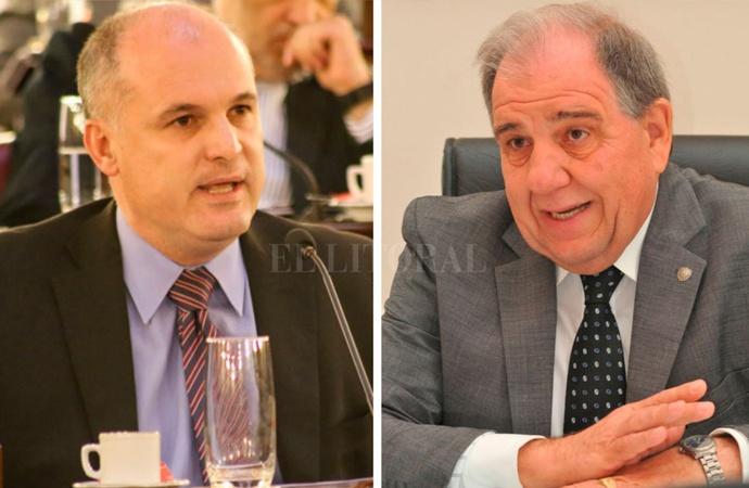 La UCR quiere dar pelea en el Frente para competir por la gobernación