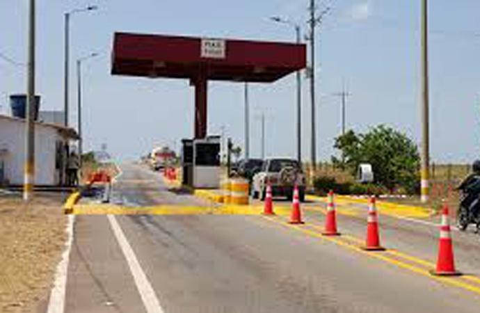 Aumentan los peajes en las rutas provinciales