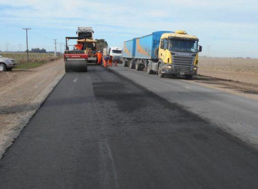 Lifschitz llega a la región para inaugurar la repavimentación de la ruta 13