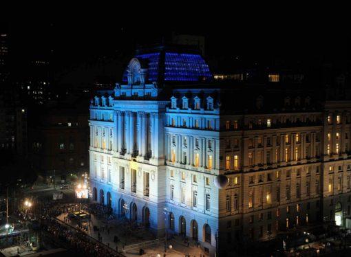 Diputada santafesina propone cambiarle el nombre al Centro Cultural Kirchner