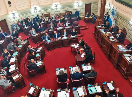 Histórico: habrá un 46 por ciento de diputadas en la Legislatura provincial
