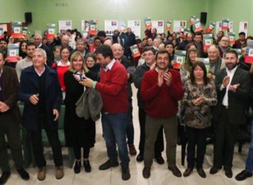 La provincia entregó 127 escrituras de viviendas sociales