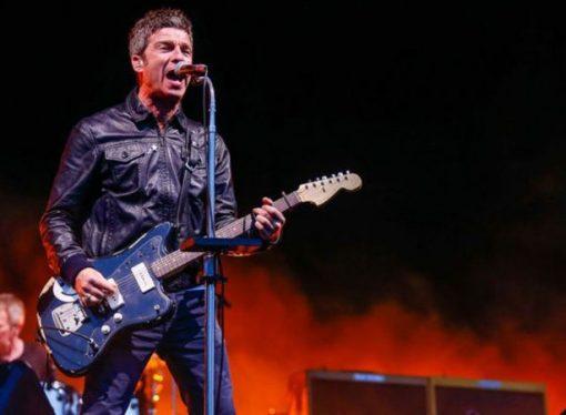 Noel Gallagher llega a Rosario por primera vez