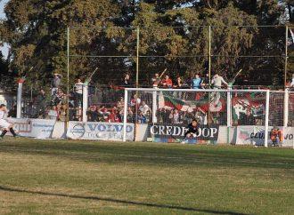 Atlético San Jorge y la costumbre de jugar finales
