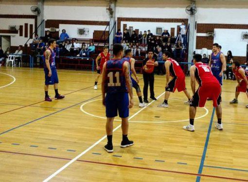 ACBOS: Victorias de San Martín y Atlético San Jorge