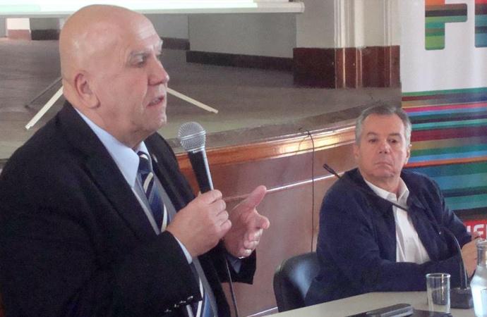 El ministro de Medio Ambiente trae a Sastre fondos para el Consorcio Girsu