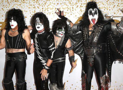 ¿Kiss se aleja de los escenarios?: la banda anunció una gira despedida