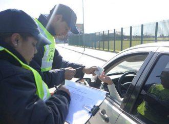 Entró en vigencia la ley que reduce a la mitad el monto de multas en Santa Fe