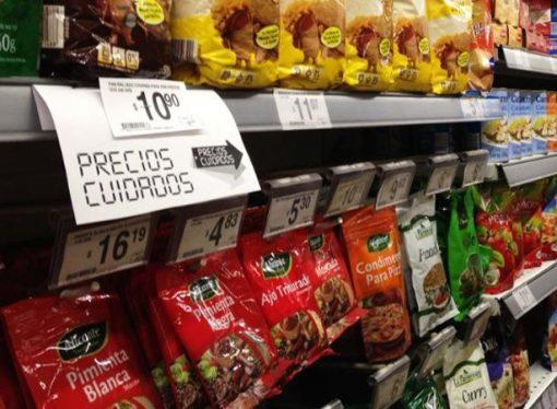 Santa Fe tendrá su lista de Precios Cuidados: qué productos se incluyen