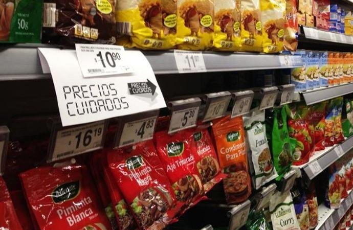 """Lanzarán """"Precios cuidados Santa Fe"""": conocé la lista de productos y precios"""