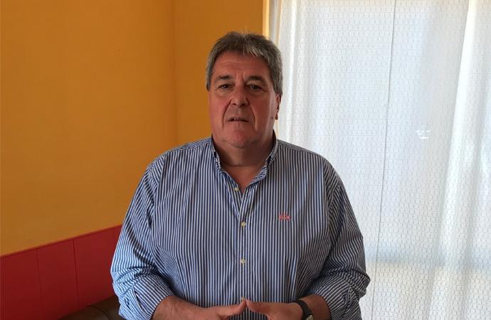 """Luis Rubeo: """"Se está matando al comercio minorista"""""""
