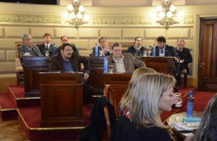 En el Senado quieren un Código Procesal Juvenil que mire a las víctimas