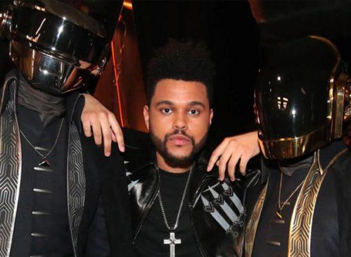 """Acusan por plagio a The Weeknd y Daft Punk por su hit """"Starboy"""" y hay un escándalo"""