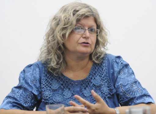 Balagué no quiere Servicio Cívico y teme que Perotti no continúe políticas virtuosas en Educación