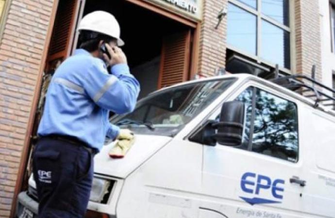 Cada empleado de la EPE cuesta más de un millón