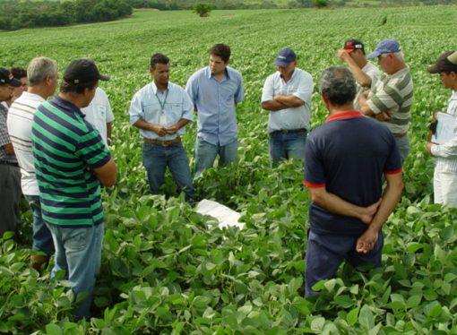 La Provincia presenta el Programa de Buenas Prácticas Agropecuarias