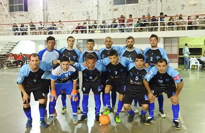 Futsal: el senior va en busca del Clausura