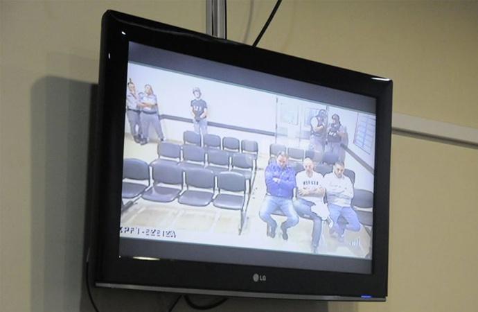 Caso cerrado: nueva condena para los Lanatta y Schillaci por la triple fuga