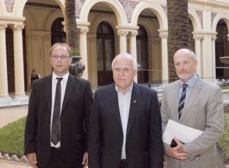 Santa Fe espera de la Corte un fallo similar al de San Luis por coparticipación