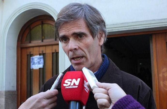 """Seghezzo: """"Lo de Frana es una mentira absoluta que roza la extorsión"""""""
