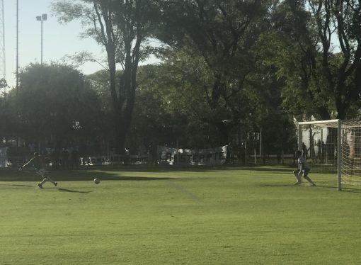 Atlético San Jorge campeón