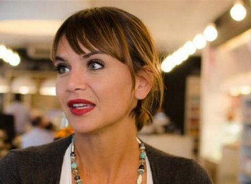 """Amalia Granata: """"Sabemos que la política en Santa Fe es un poco machista"""""""