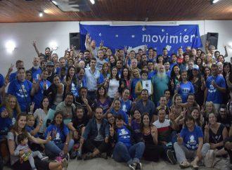 El Movimiento Evita de Santa Fe debatió estrategia para 2019