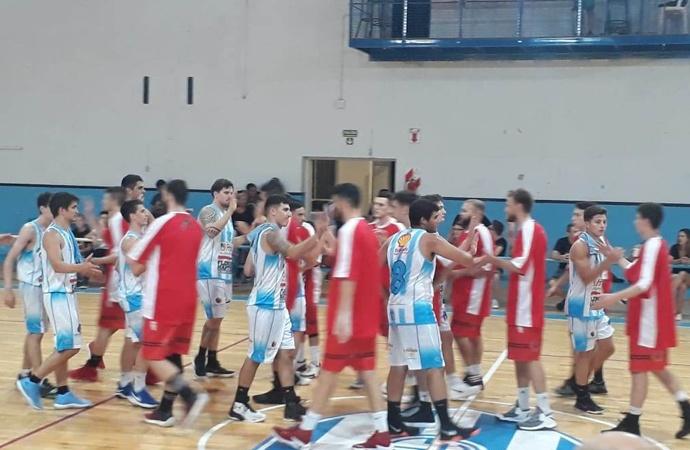 Sastre venció a Rivadavia en el duelo de invictos