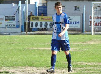 Tras las agresiones a López, Esteban Zeitter recibió un año de suspensión