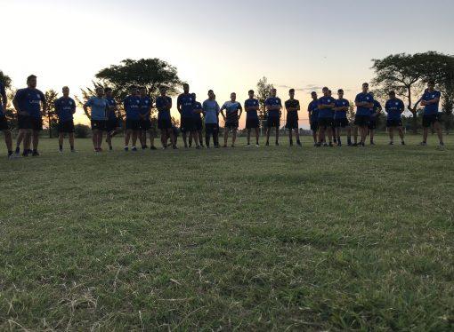 La AKD estrena plantel en su primer amistoso de la temporada