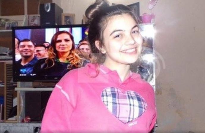 Encontraron sin vida a Agustina: estaba enterrada cerca de la casa del homicida