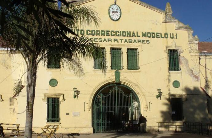 """La provincia considera que el pedido de los presos de Coronda es """"extorsivo"""""""