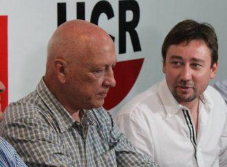 """""""La renovaciónde mandatos es un desafíoque nos tenemos que dar en la provincia"""""""
