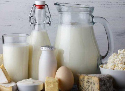 Cuáles son los lácteos que más aumentaron en 2018